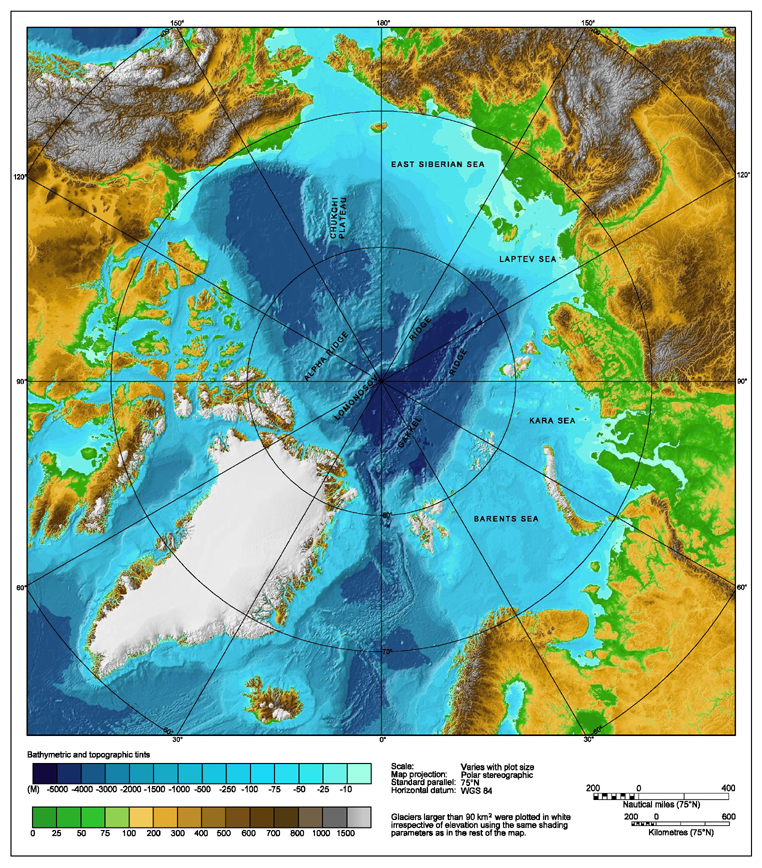 Canada Moves to Protect Arctic Waters