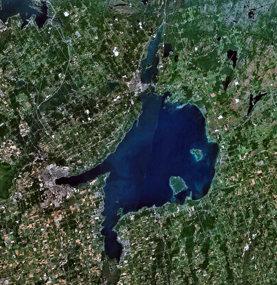 Lake Simcoe Protection Act Passes