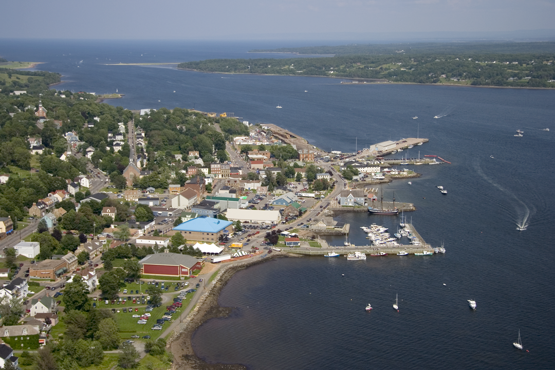 Pictou County to See Wastewater Improvements