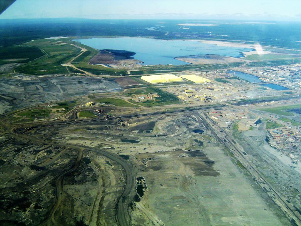 Responsible Actions: How Does Water Figure in Alberta's Plans?